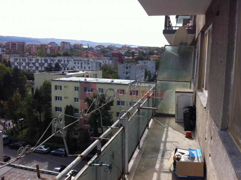 Apartment 2 rooms for  sell in Cluj Napoca, Gheorgheni ID 2103