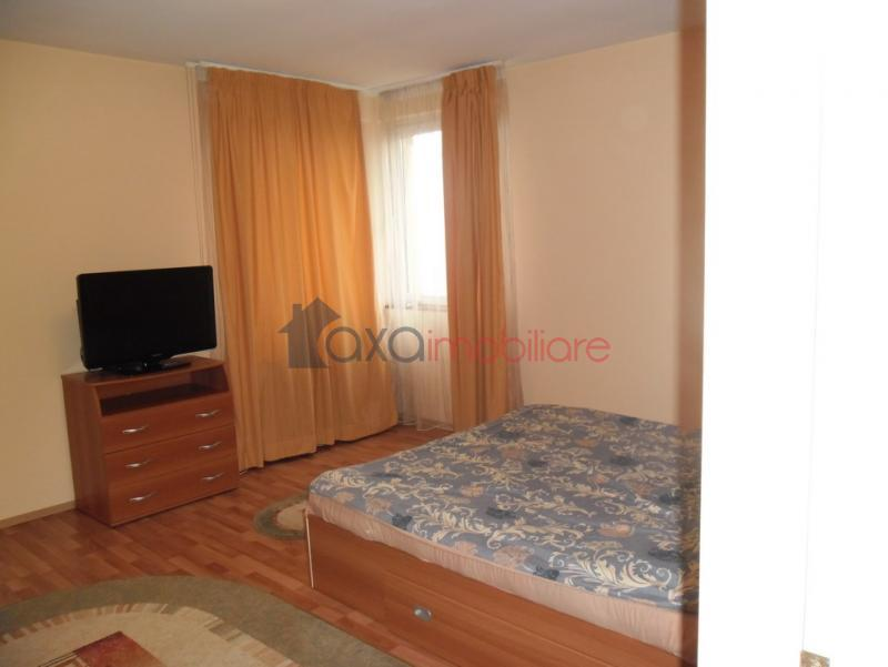 Apartment 3 rooms for  sell in Cluj-napoca, Andrei Muresanu ID 2112