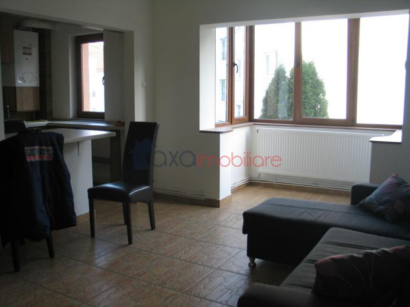 Apartment 2 rooms for  sell in Cluj-napoca, Manastur ID 2128