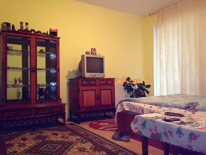 Apartment 2 rooms for  sell in Cluj-napoca, Floresti ID 2133