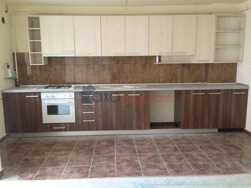 Apartment 2 rooms for  sell in Cluj Napoca, Manastur ID 2134