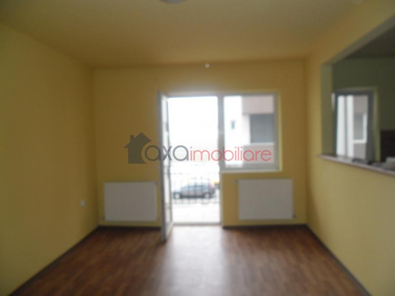 Apartment 2 rooms for  sell in Cluj-napoca, Floresti ID 2214