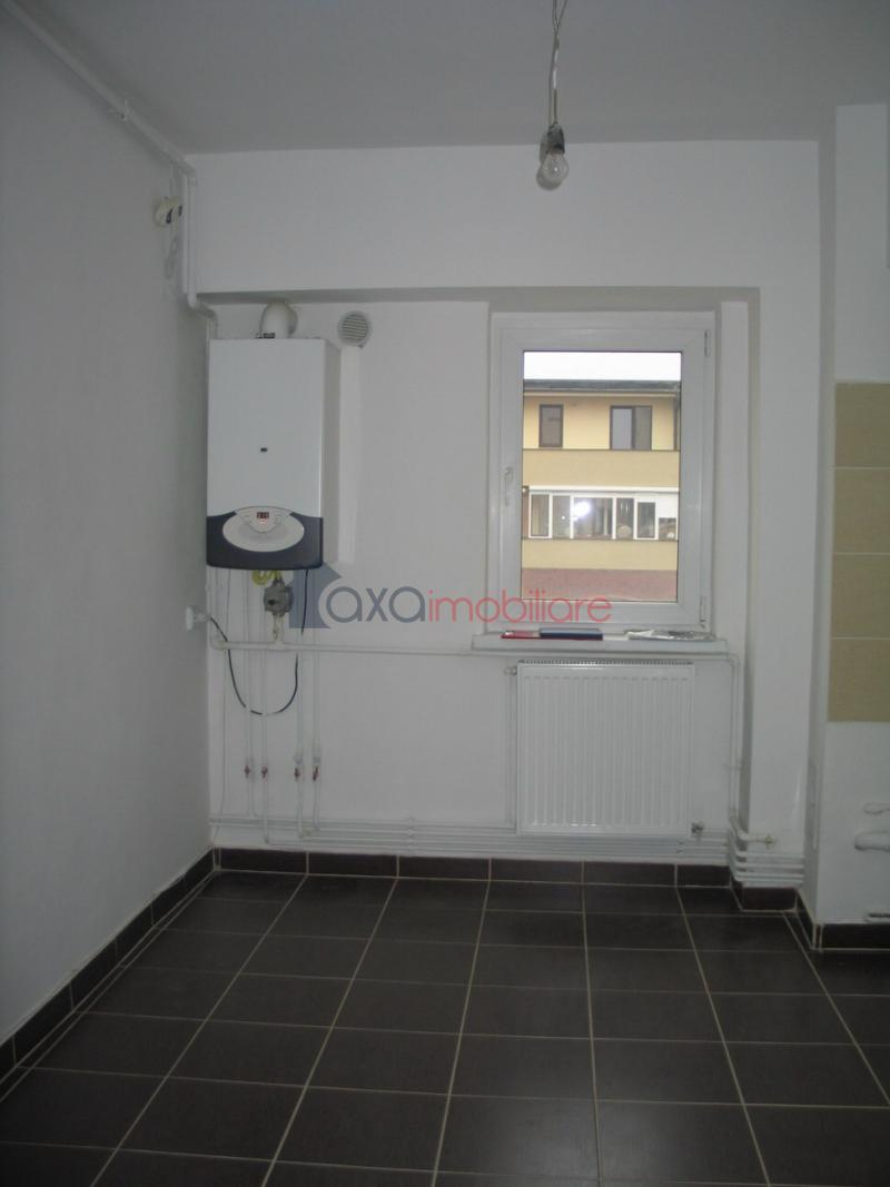 Apartment 3 rooms for  sell in Cluj-napoca, Gheorgheni ID 2222