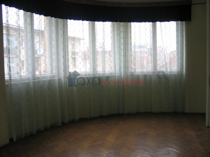 Apartment 2 rooms for  sell in Cluj-napoca, Centru ID 2223