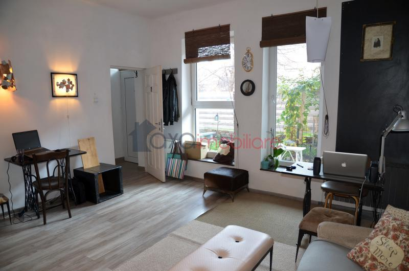 Apartment 3 rooms for  sell in Cluj-napoca, Centru ID 2225