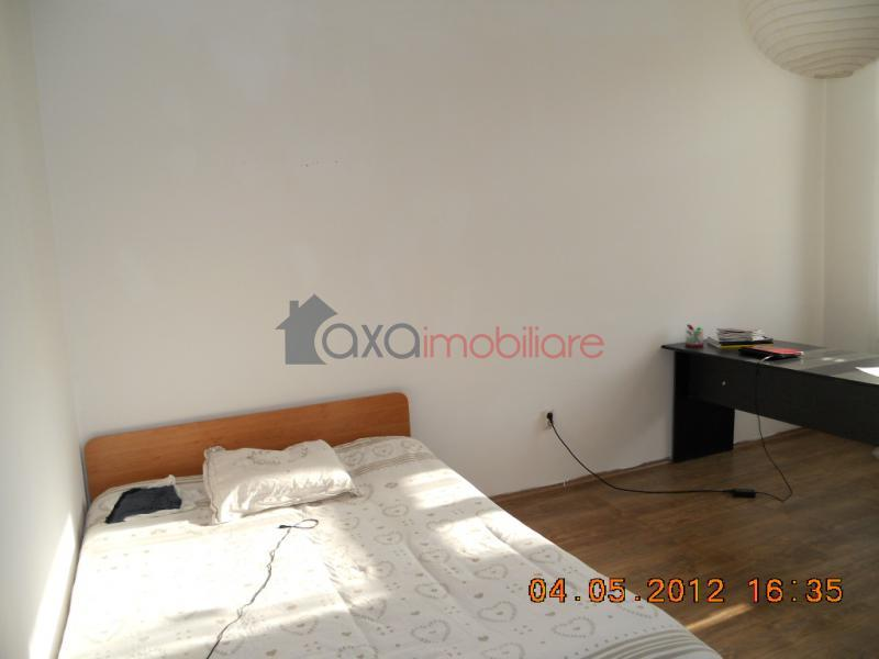 Apartment 3 rooms for  sell in Cluj Napoca, Centru ID 2231