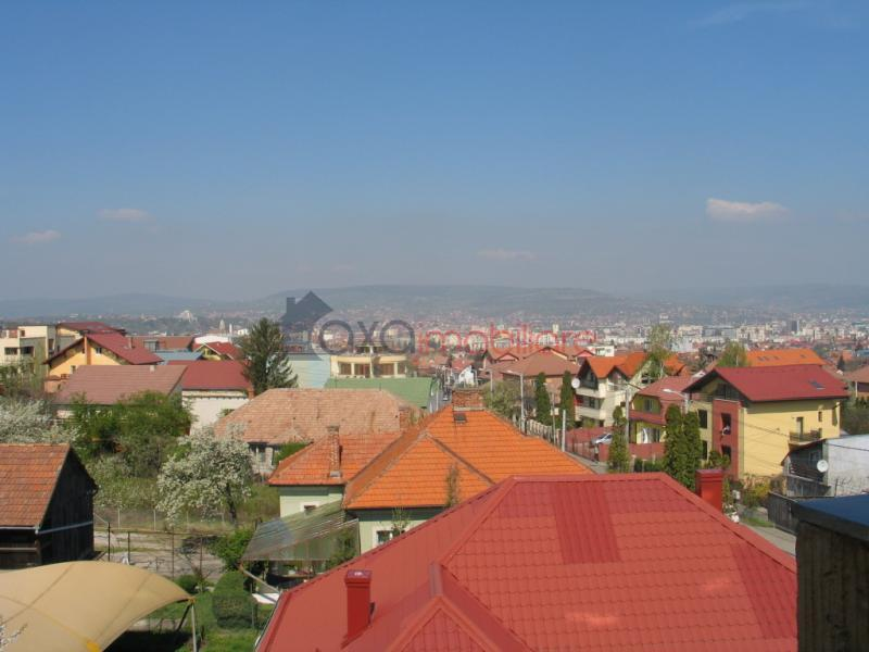 Apartment 3 rooms for  sell in Cluj-napoca, Andrei Muresanu ID 2247