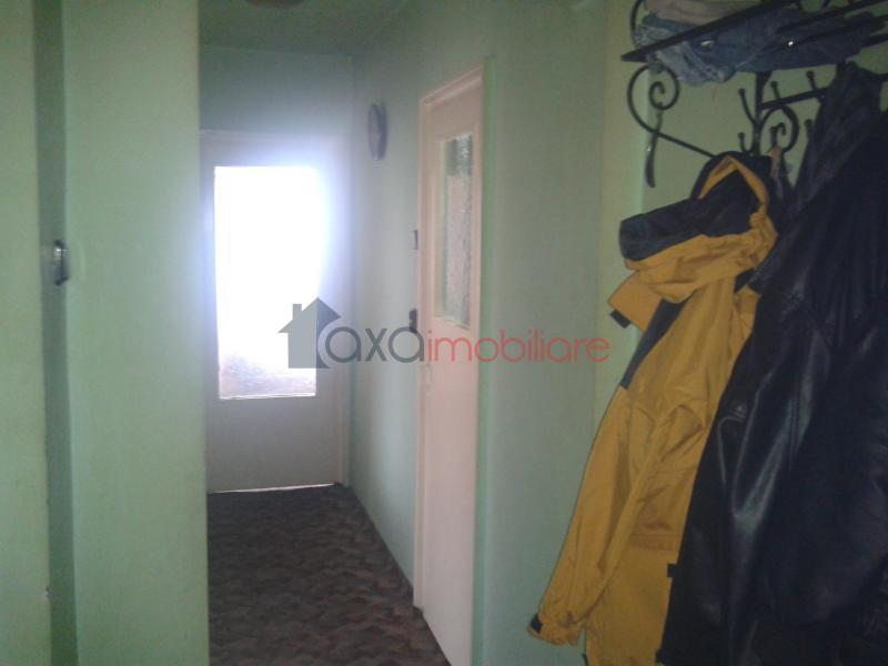 Apartment 3 rooms for  sell in Cluj-napoca, Manastur ID 2299