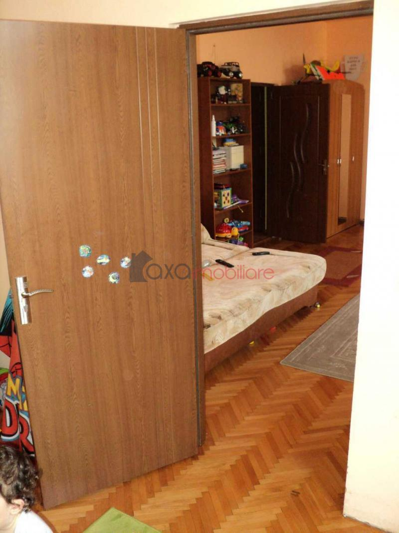Apartment 3 rooms for  sell in Cluj Napoca, Centru ID 2343