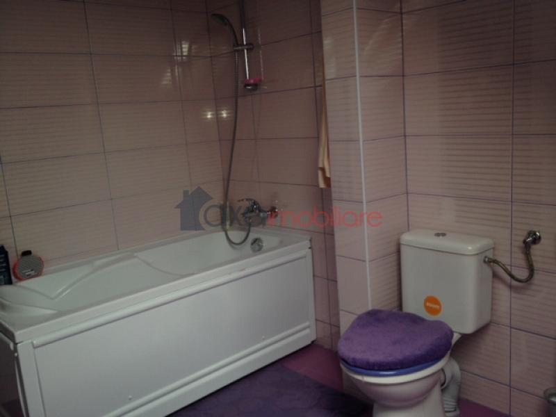 Apartment 3 rooms for  sell in Cluj Napoca, Zorilor ID 2344
