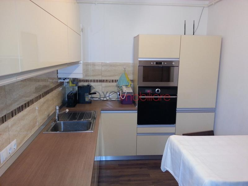 Apartment 3 rooms for  sell in Cluj-napoca, Gheorgheni ID 2345