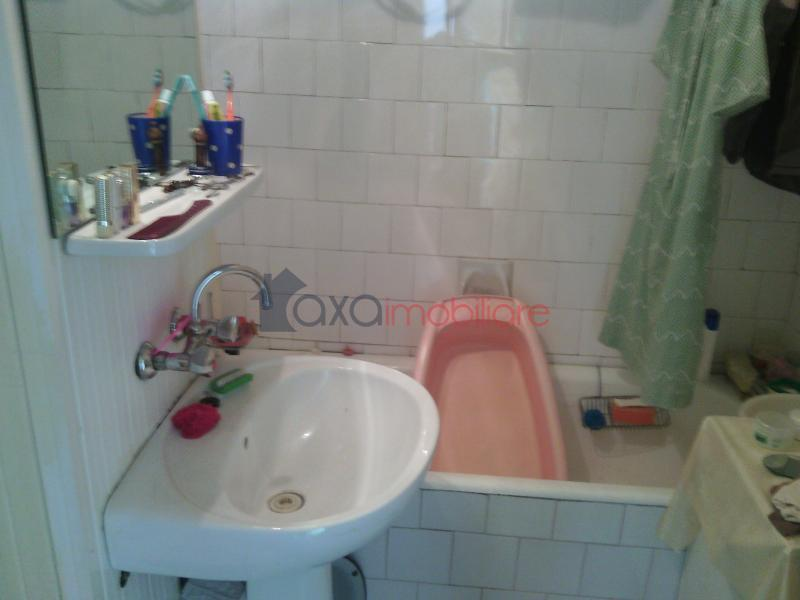 Apartment 2 rooms for  sell in Cluj-napoca, Manastur ID 2357