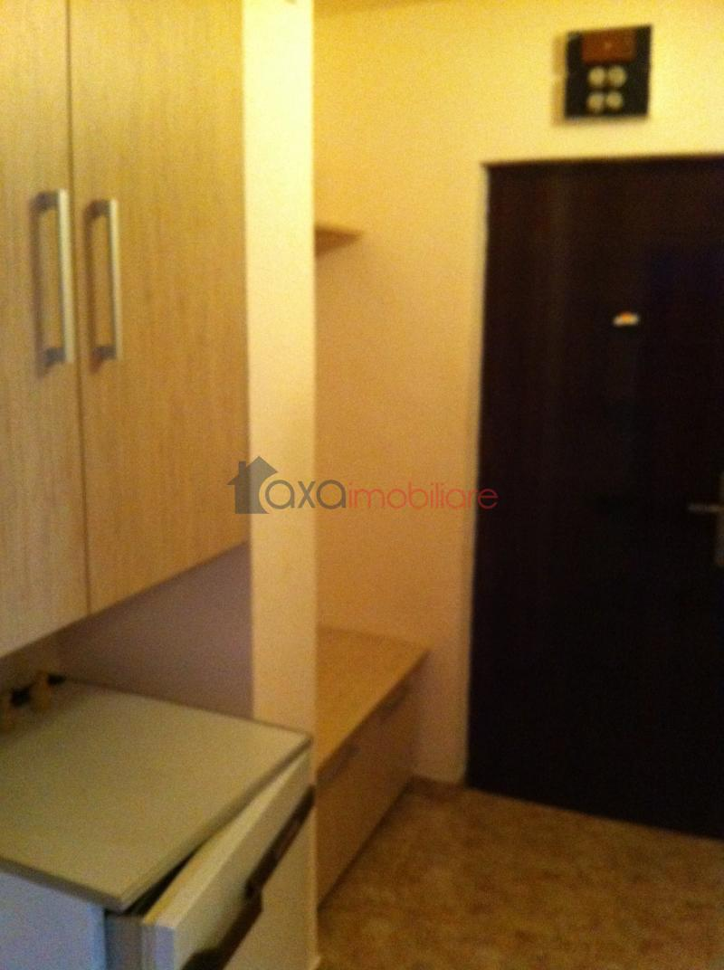 1 room for  sell in Cluj Napoca, Zorilor ID 2395