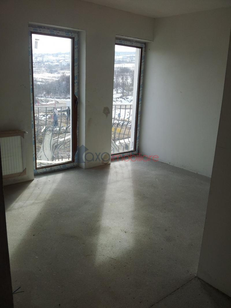 Apartment 3 rooms for  sell in Cluj Napoca, Gheorgheni ID 2409
