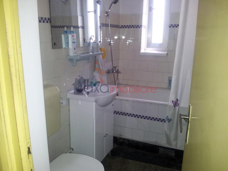 Apartment 3 rooms for  sell in Cluj-napoca, Centru ID 2440