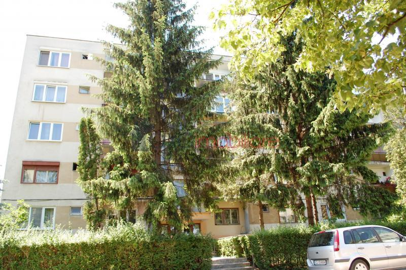 Apartment 3 rooms for  sell in Cluj-napoca, Andrei Muresanu ID 2459