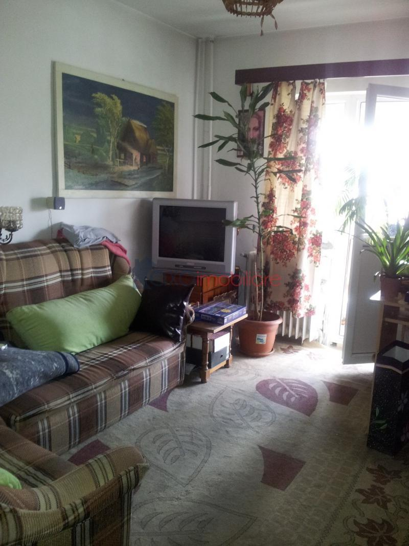 Apartment 3 rooms for  sell in Cluj-napoca, Marasti ID 2475
