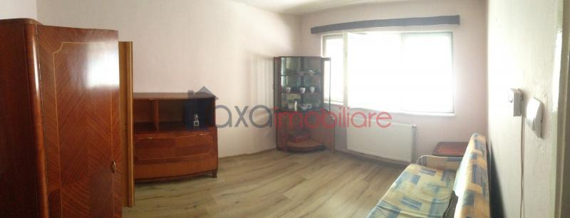 Apartment 2 rooms for  sell in Cluj-napoca, Marasti ID 2477
