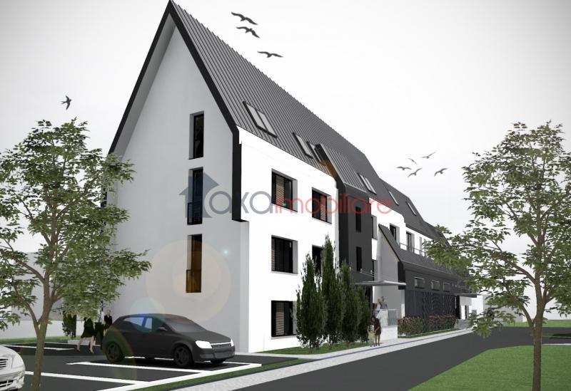 Apartament 2 camere de  vanzare in Cluj Napoca, Grigorescu