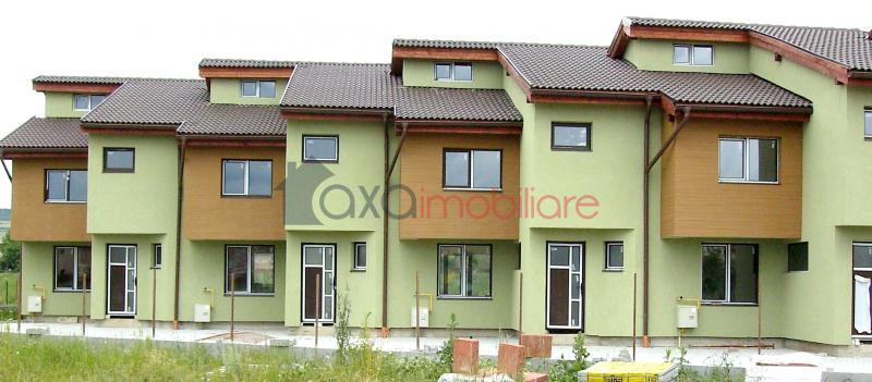 Casa 4 camere de  vanzare in Cluj Napoca, Floresti