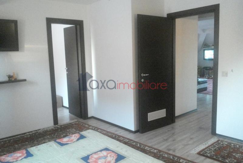 Apartament 4 camere de  vanzare in Cluj Napoca, BUNA ZIUA