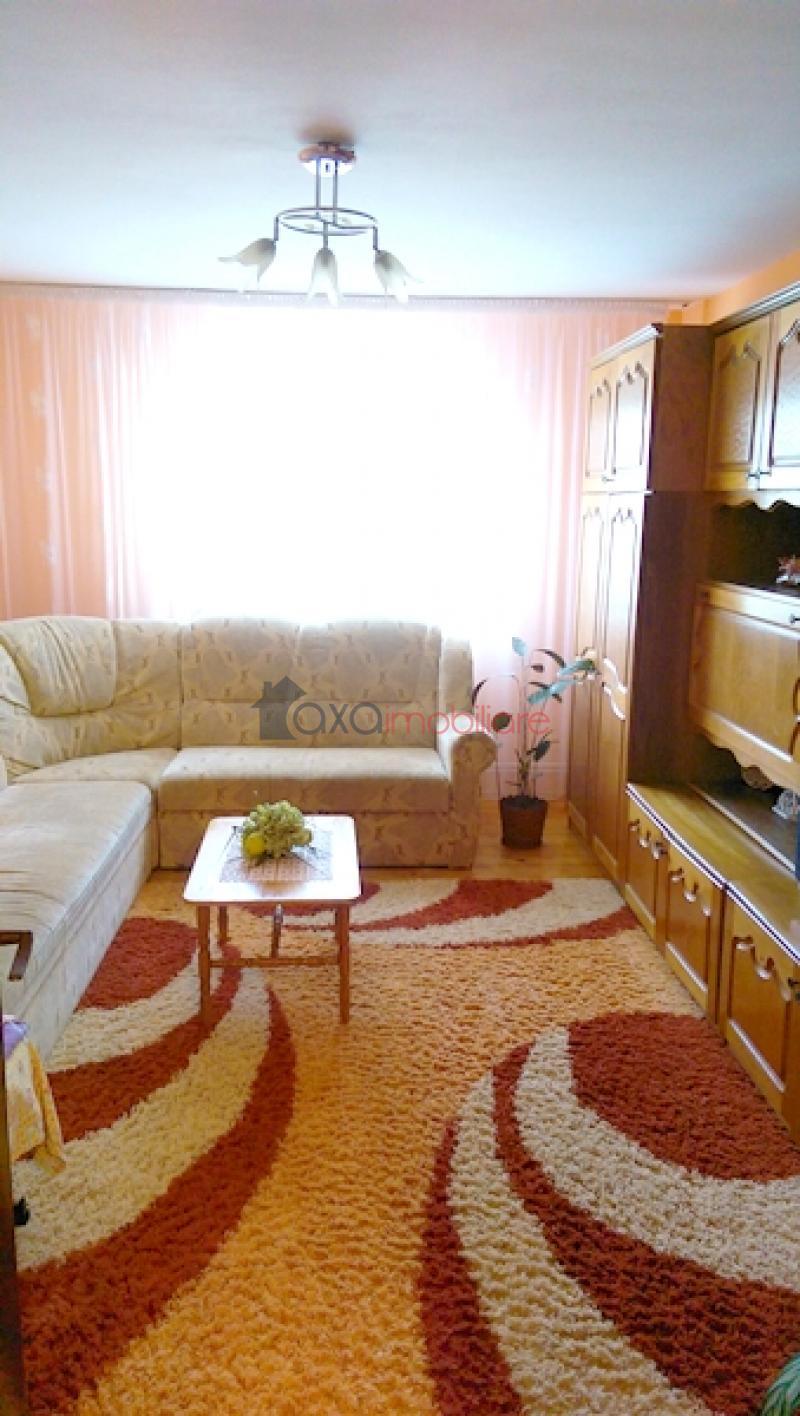 Apartament 1 camere de  vanzare in Cluj Napoca, BACIU
