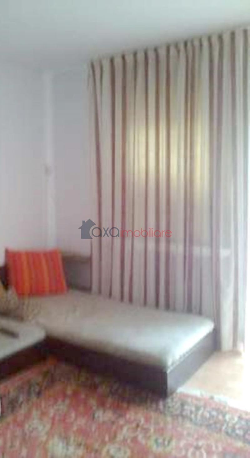 Apartament 4 camere de  vanzare in Cluj Napoca, Marasti