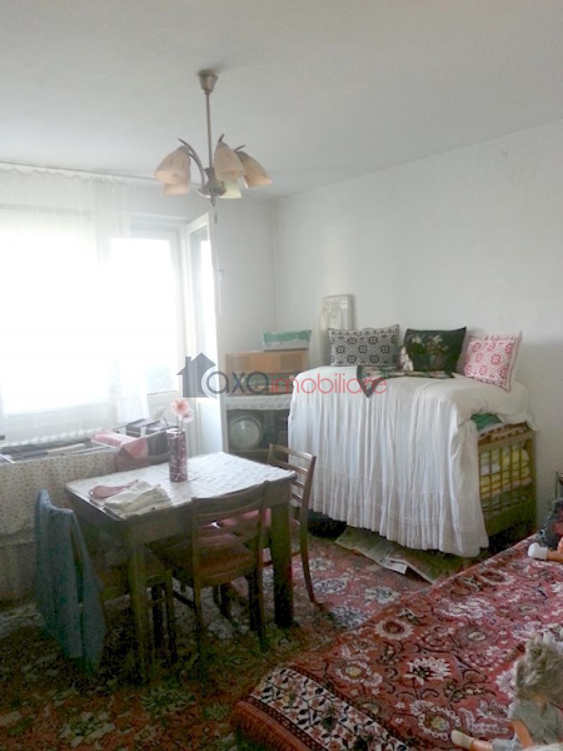 Apartament 4 camere de  vanzare in Cluj Napoca, Gheorgheni