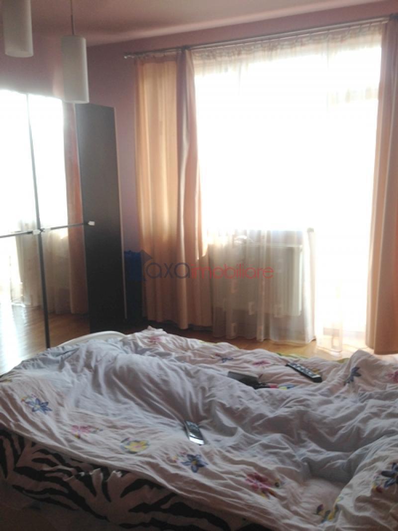 Apartament 1 camere de  vanzare in Cluj Napoca, Buna-Ziua