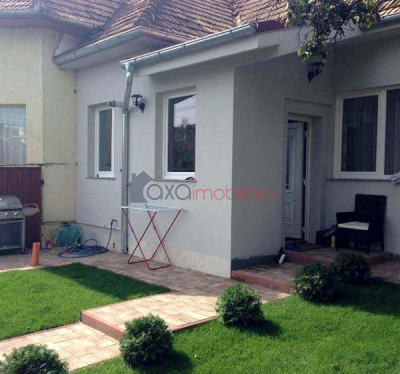 Casa de  vanzare in Cluj Napoca, Marasti