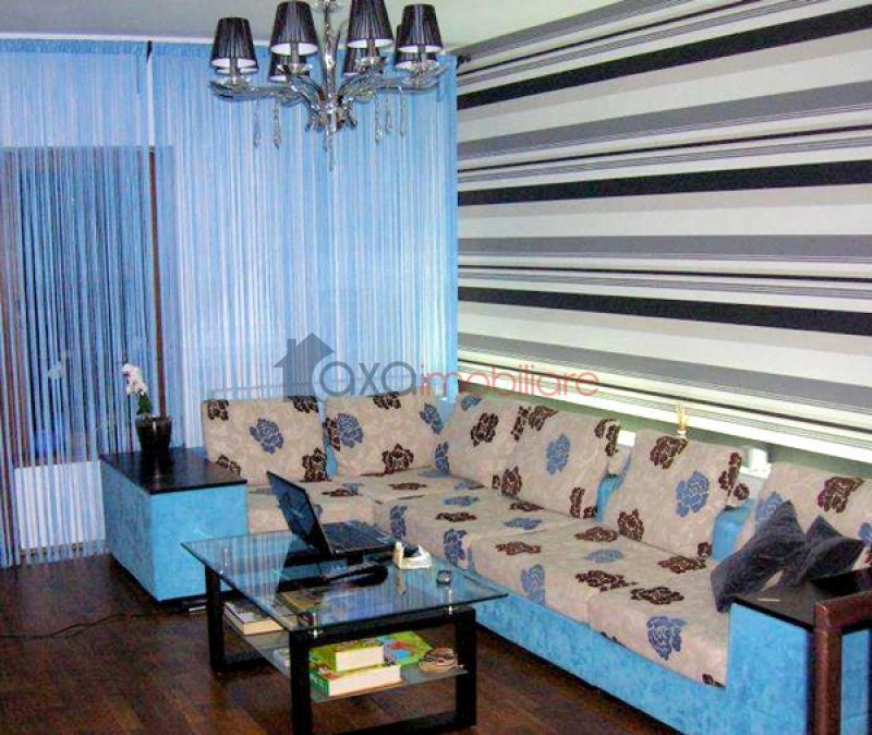 Apartament 4 camere de  vanzare in Cluj Napoca, Campului