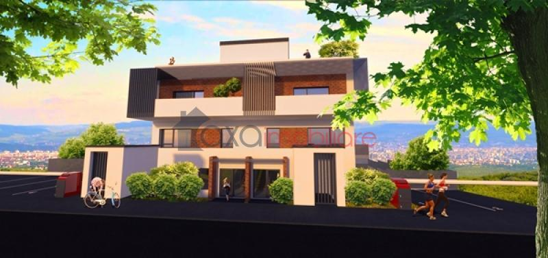 Apartament 3 camere de  vanzare in Cluj Napoca, Andrei Muresanu