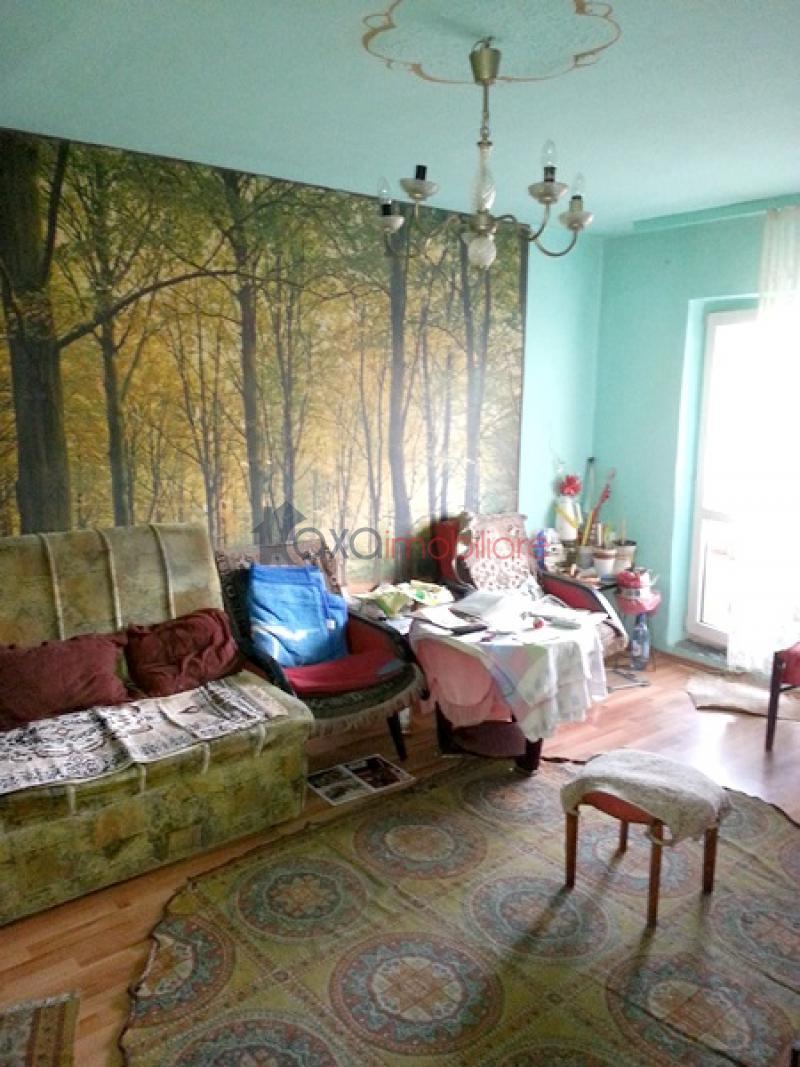 Apartament 3 camere de  vanzare in Cluj Napoca, Marasti