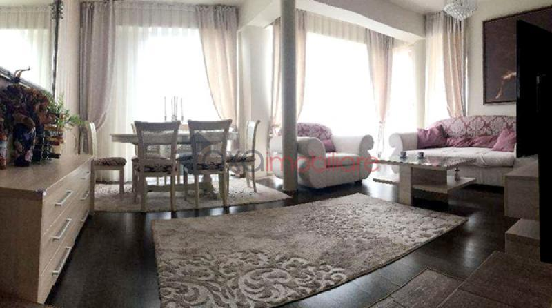 Apartament 3 camere de  vanzare in Cluj Napoca, A. MURESANU
