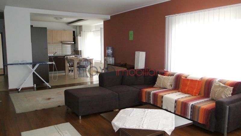 Apartament 4 camere de  inchiriat in Cluj Napoca, Grigorescu