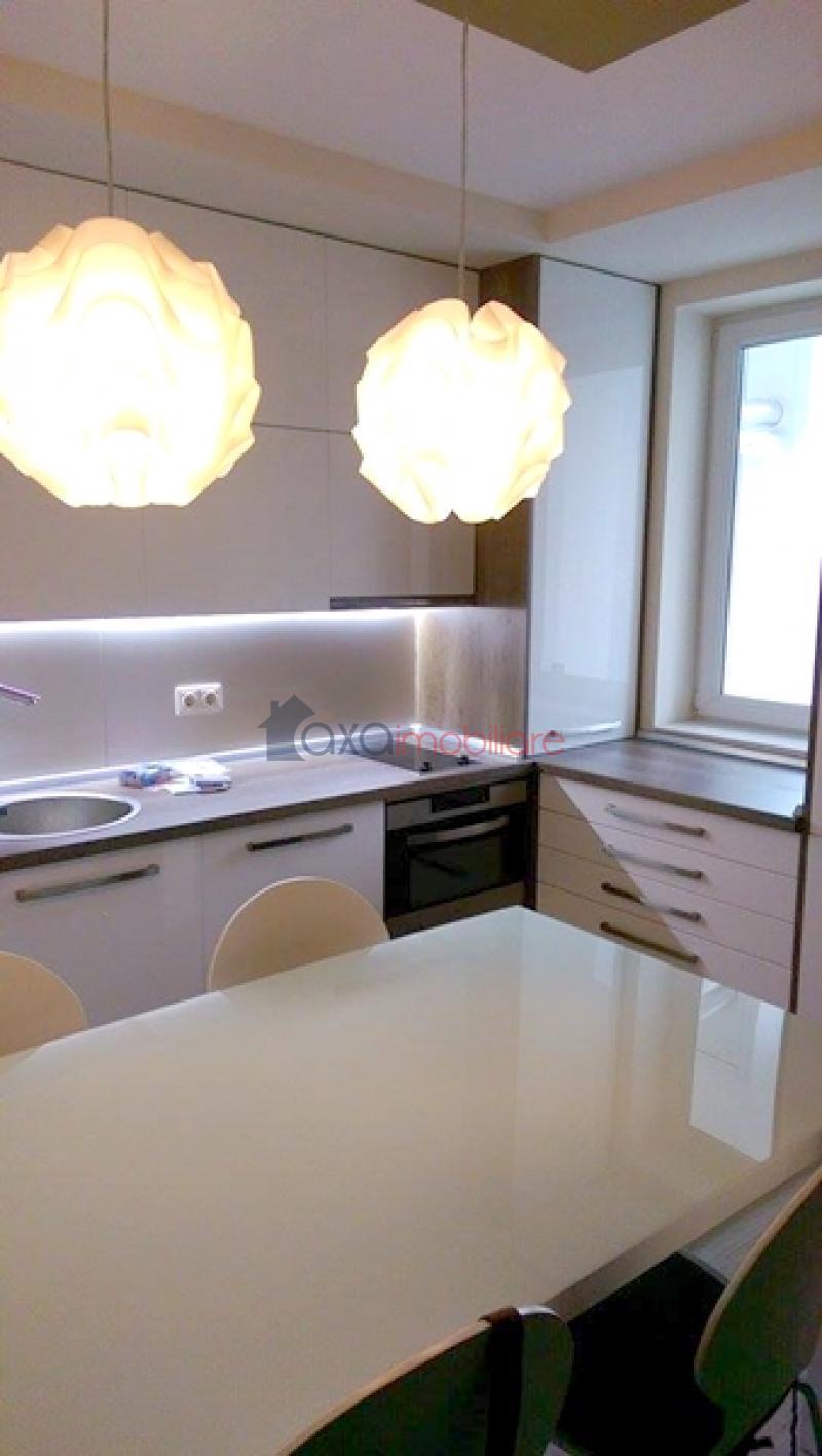 Apartament 2 camere de  inchiriat in Cluj Napoca, Plopilor