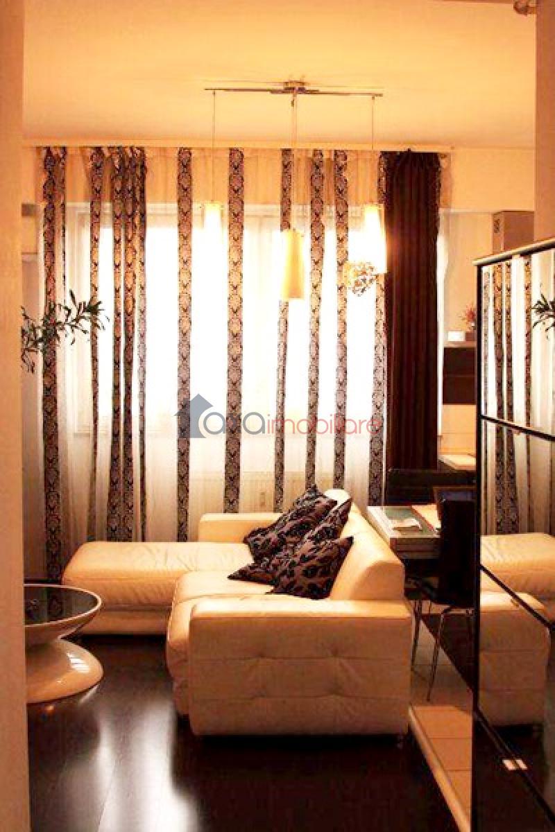 Apartament 3 camere de  inchiriat in Cluj Napoca, Marasti