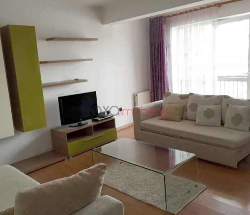 Apartament 3 camere de  inchiriat in Cluj Napoca, Gheorgheni