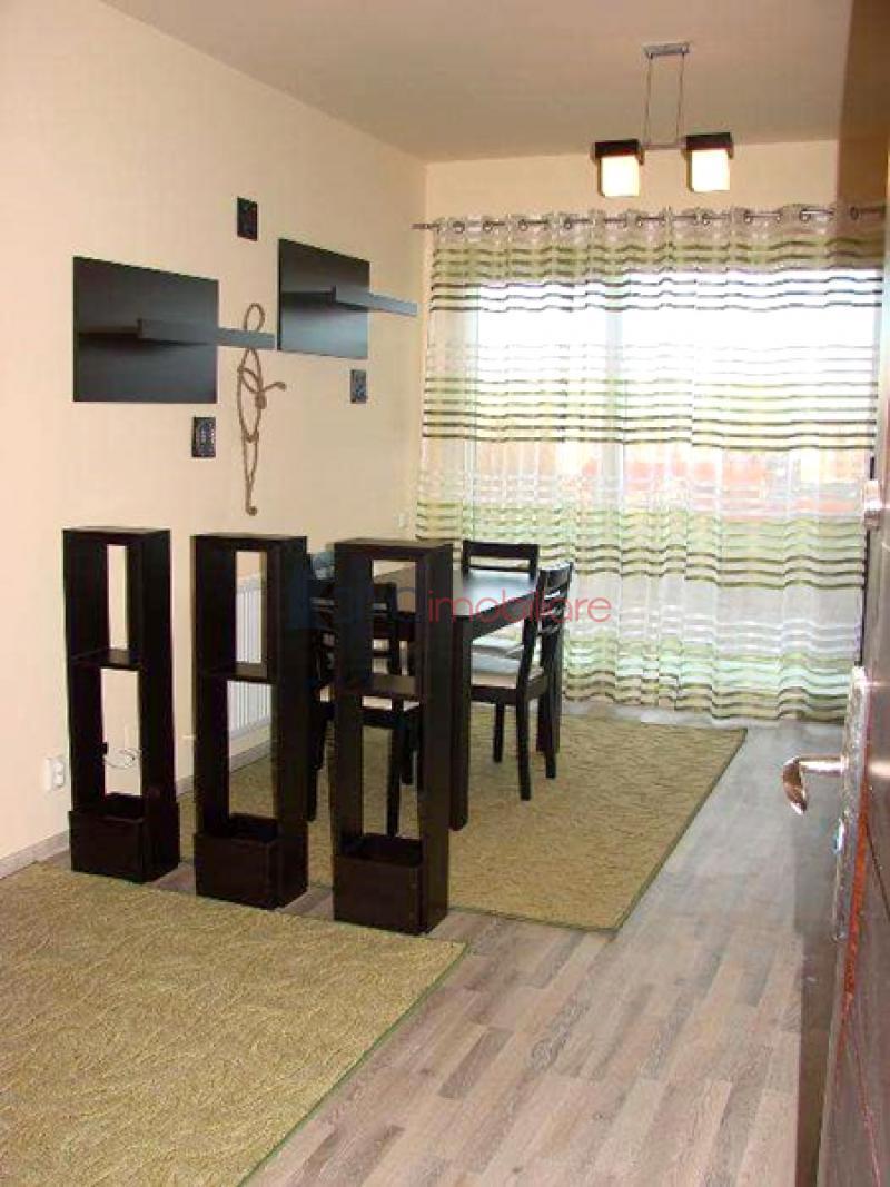 Apartament 3 camere de  inchiriat in Cluj Napoca, Intre Lacuri
