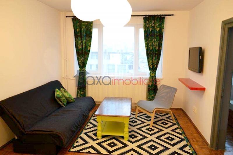 Apartament 3 camere de  inchiriat in Cluj Napoca, Centru