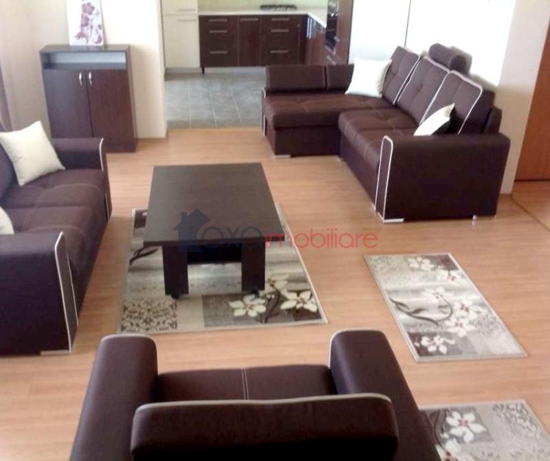 Apartament 4 camere de  inchiriat in Cluj Napoca, A. MURESANU