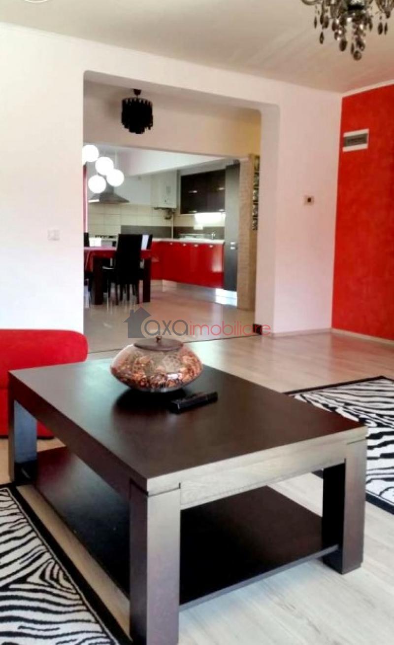 Apartament 3 camere de  vanzare in Cluj Napoca, BUNA ZIUA