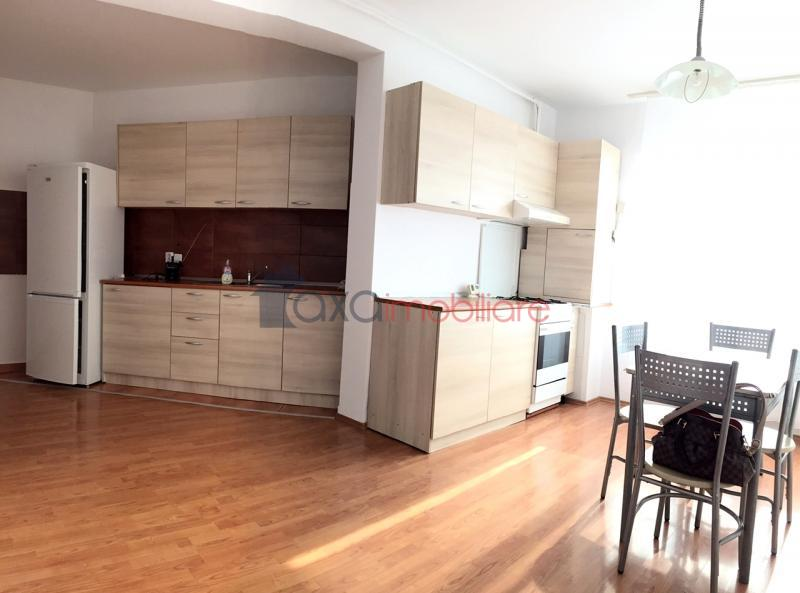 Apartament 3 camere de  inchiriat in Cluj Napoca, BACIU