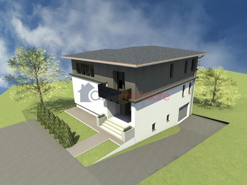 Casa de  vanzare in Cluj Napoca, Andrei Muresanu