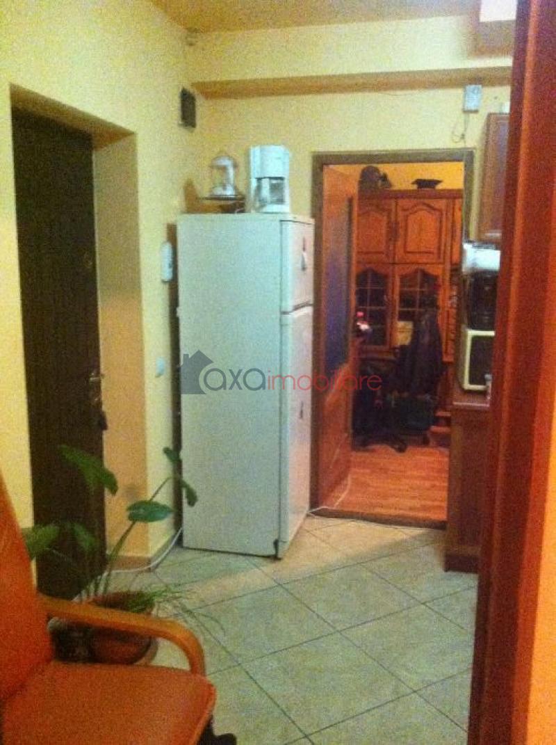 Apartament 2 camere de  vanzare in Cluj Napoca, Marasti
