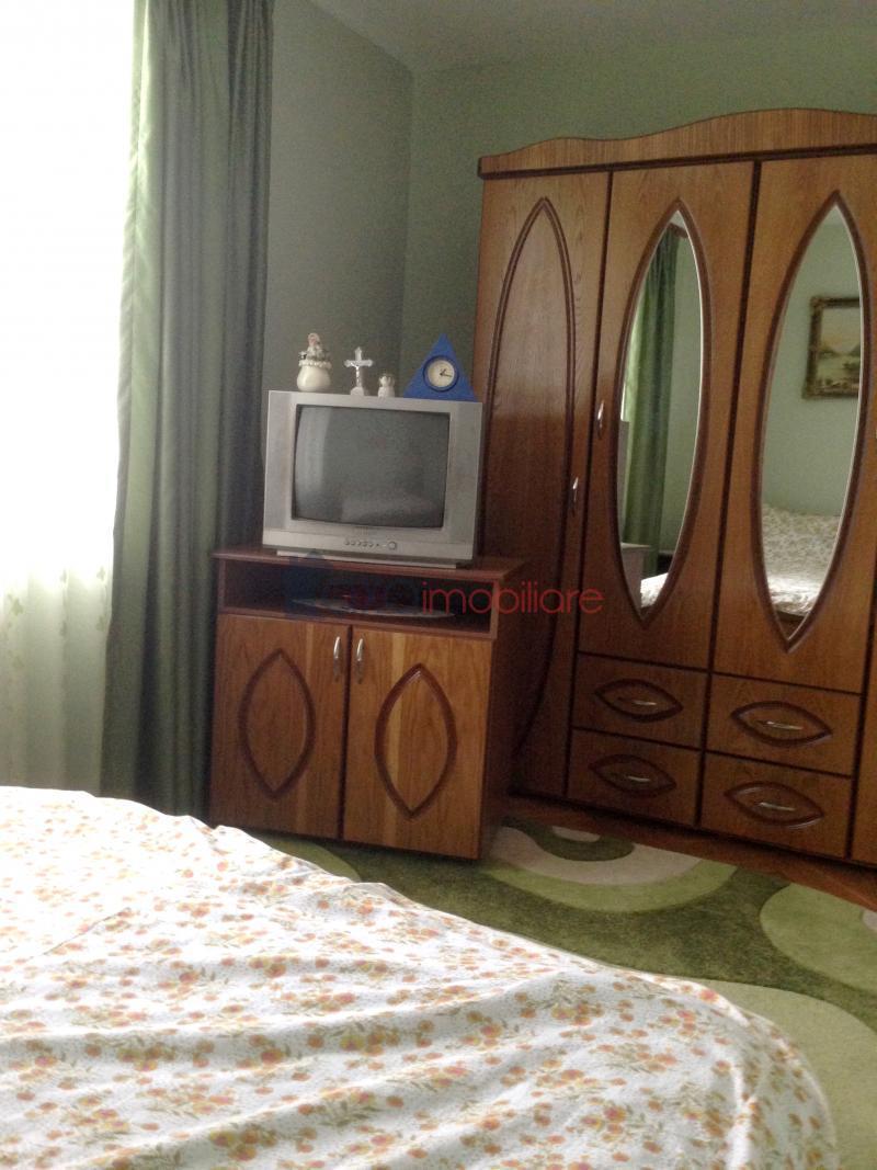 Apartament 3 camere de  vanzare in Cluj Napoca, Gheorgheni
