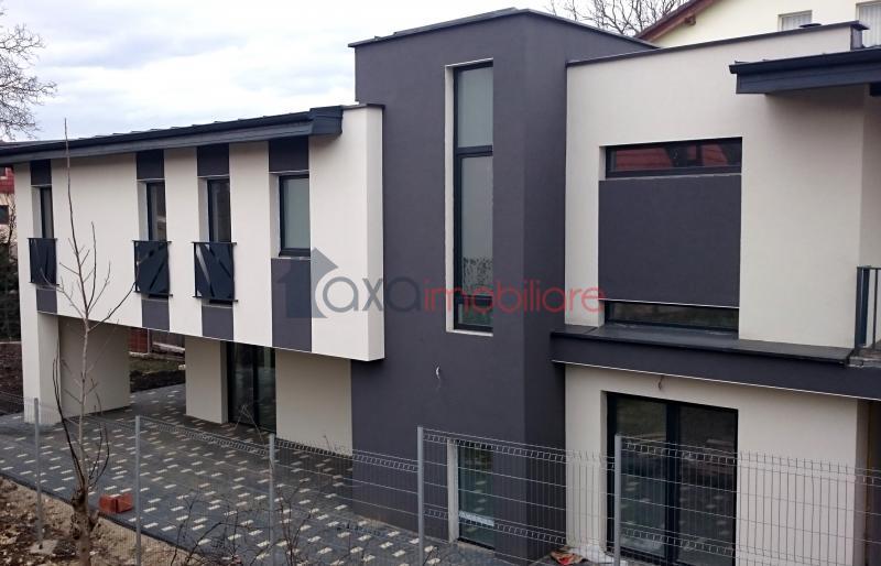 Casa 4 camere de  vanzare in Cluj Napoca, Andrei Muresanu