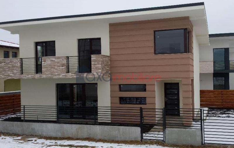 Casa de  vanzare in Cluj Napoca, Floresti