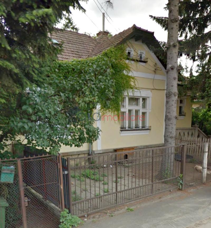 Casa 5 camere de  vanzare in Cluj Napoca, Semicentral