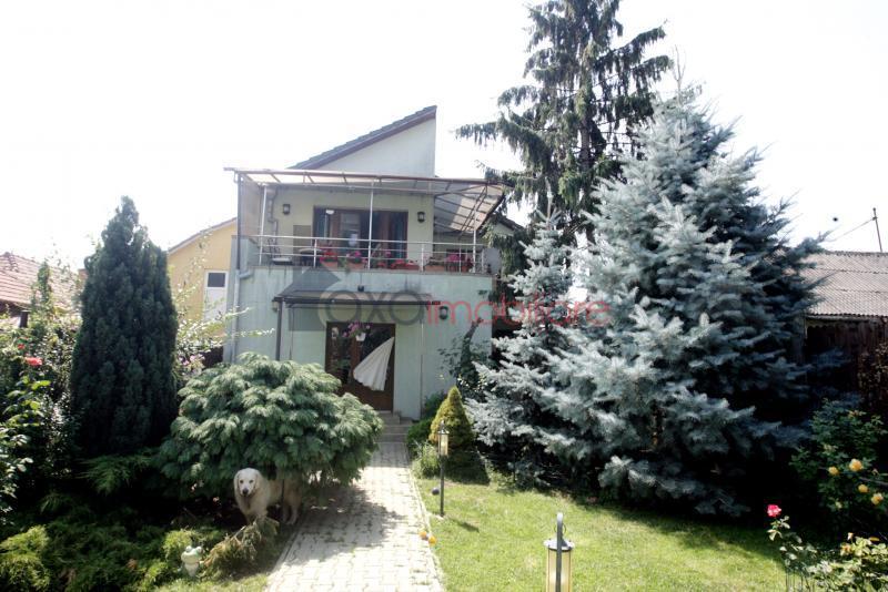 Casa 6 camere de  vanzare in Cluj Napoca, Gheorgheni